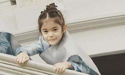 น้องลียา ย้ายกลับมาเรียนโรงเรียนไทย ได้ใส่ชุดนางรำแล้ว