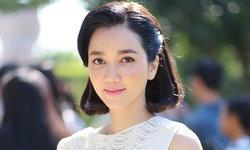 ส่อง ปูเป้ รามาวดี คุณแม่ลูกสอง สวยหวานฉบับนางเอกไทยแท้
