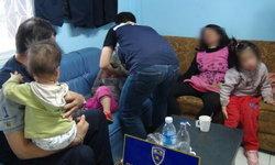 สาวเร่ร่อนหอบลูก 3 คน เดินจากจีนมาไทย อ้างเจ้าแม่กวนอิมสั่ง