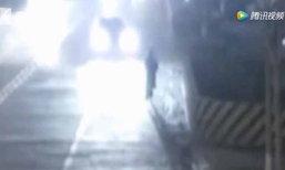 ชายขับรถชนคนตาย แต่คิดว่าเป็นก้อนหิน รู้ตัวอีกทีตอนเห็นข่าวในเน็ต