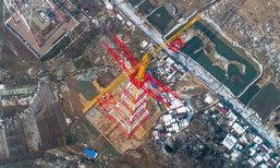 จ่อเก็บ 3 สถิติโลก จีนผุดโครงข่ายสายส่งไฟฟ้าแรงสูงกระแสตรง