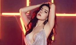 จียอน สลัดลุคแบ๊วใสขึ้นบัลลังก์เซ็กซี่ ไม่ได้มีดีแค่ความฮา