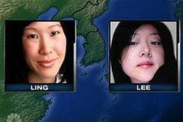 เกาหลีเหนือเตรียมไต่สวน 2 ผู้สื่อข่าวสาวอเมริกัน