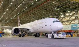 ชี้แจงแล้ว การบินไทยประกาศห้ามคนรอบเอวเกิน 56 นิ้ว ขึ้นเครื่องชั้นธุรกิจ