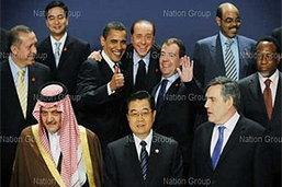 ผู้นำโลกพอใจ จี20 ข้อตกลงได้ผลเกินคาด