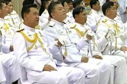 มทภ.2 ยันไทย-เขมรไม่เพิ่มกำลังทหาร