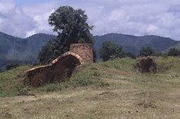 พบพลับพลา ร.6 ที่ตะกั่วป่า เป็นแหล่งโบราณคดีศรีวิชัย