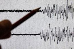 แผ่นดินไหว 7 ริกเตอร์ใกล้พรมแดนรัสเซีย โชคดีไร้คนตาย-เจ็บ