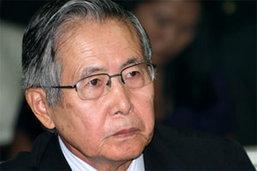ศาลเปรูตัดสินอดีตปธน. ฟูจิโมริ ข้อหาละเมิดสิทธิมนุษยชนจำคุก 25 ปี