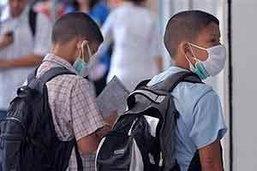 ผู้ติดเชื้อหวัด2009ในไทยยังพุ่ง!!