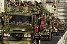 ชาวเมืองอุรุมชีหนีออกจากบ้านเรือนหลังเกิดเหตุรุนแรง