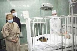 ชี้ผู้สูงอายุแนวโน้มเสียชีวิตหวัดใหญ่ 2009 มากที่สุด