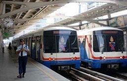 ผู้ประกอบการอสังหาฯฟันธงดีมานด์คอนโดแนวรถไฟฟ้าสดใส