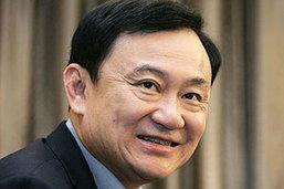 """ฮุน เซน ตั้ง """"แม้ว""""เป็นที่ปรึกษาเศรษฐกิจ"""