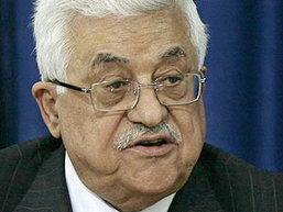 อับบาส ประกาศไม่ลงชิงผู้นำปาเลสไตน์สมัย2