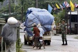 ฮุนเซน ยอมถอย! ส่งบิ๊กทหารผูกมิตรไทย