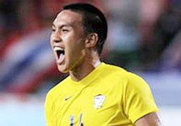 ทีมชาติไทยไล่เจ๊าซีเรียหืด