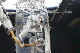 นักบินอวกาศหญิงรับผิดคดีฉาวรักโดนคุก1ปี
