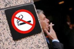 ศาลสั่งปรับ2หมื่นผู้จัดงานเอ็กซโปบุหรี่