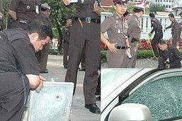 น.1จวกแหลกตำรวจคุมม็อบ