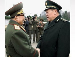 จีน-เกาหลีเหนือให้คำมั่นจะกระชับความสัมพันธ์ทางการทหาร
