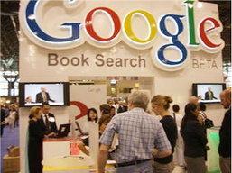 จีนเอาเรื่องกูเกิล สแกนหนังสือจีนไว้ในห้องสมุดออนไลน์