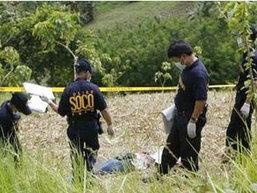 ฟิลิปปินส์พบศพสังหารหมู่ทางการเมืองเพิ่มอีก 15 ศพ