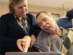 ชายเบลเยียมฟื้นคืนสติหลังป่วยโคม่า 23 ปี