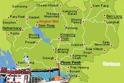กต.ปัดข่าวทร.กัมพูชาจับเรือประมงไทย