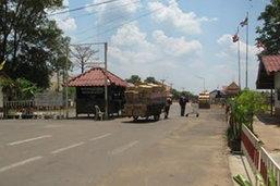 กัมพูชายกเลิกข้อตกลงกู้เงินสร้างถนนจากไทย 1,400 ล้านบาท