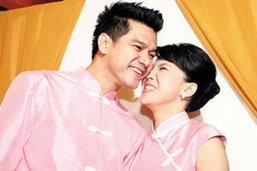 เต๋า สมชาย สุดปลื้ม! เผยเมียท้องแล้ว1เดือน