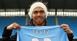 Top 10 football mercenaries