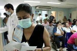 คาดหวัด09ระบาดขาขึ้นช่วงส.ค.-ก.ย. วิทยา สั่งจัดการโฆษณาขายยาต้านไวรัสผ่านเว็บไซต์