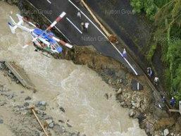 พายุถล่มชาวไต้หวันสูญหาย400-600คน