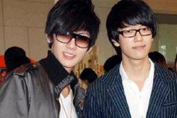 สองหนุ่ม โทโมะ-จองเบ แจงข่าวปิ๊งกันเอง