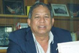 น้องชาย เทพเทือก ชนะขาดเลือกตั้งซ่อมสุราษฎร์ฯ คะแนนทิ้งเพื่อไทยเกือบแสน