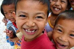 คนไทยสุขลดลง เหตุพรรคร่วมขัดแย้ง-สังคมไม่เป็นธรรม