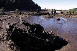 มีผู้เสียชีวิตจากโคลนถล่มในเม็กซิโก 11 คน