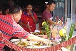 ตรุษจีนทั่วไทยคึก-เพิ่มตร.2เท่าดูเยาวราช