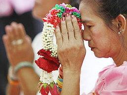 โพลชี้คนไทยตั้งใจเป็นคนดีถวายในหลวง