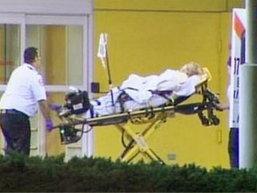 แม่ยายไทเกอร์ วู้ดส์ ออกจากโรงพยาบาลแล้ว