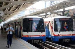 รถไฟฟ้าบีทีเอสเตรียมใช้ตั๋วร่วมกับรถไฟฟ้าใต้ดินในปี 53