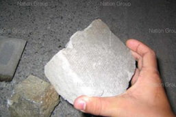 รวบ 4 โจ๋ปาหินใส่รถเสียหายร่วม 10 คัน