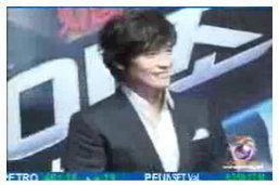 ลี บยอง ฮุน ถูกฟ้องล่วงละเมิดทางเพศ
