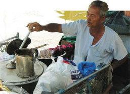 The Old Coffee in The River กาแฟถ้วยเก่าบนสายน้ำนนท์