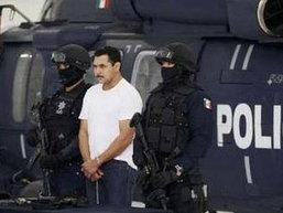 เหตุรุนแรงเกี่ยวกับยาเสพติดในเม็กซิโก คร่าชีวิตผู้คนแล้ว 50 คน