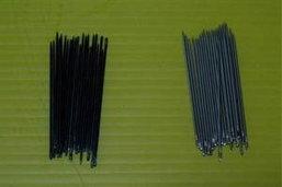 ตะลึง! พบเข็มเย็บผ้า 50 เล่ม ในตัวเด็กบราซิล