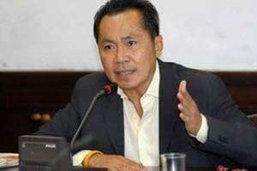 กอร์ปศักดิ์ เผยรัฐบาลล้มเลือกตั้ง14พ.ย.หลัง นปช.ไม่ยุติชุมนุม