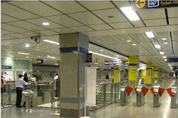 รถไฟฟ้าใต้ดินแจ้ง 17 พ.ค.ยังปิดให้บริการเดินรถทุกสถานี