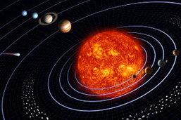 สถาบันวิจัยดาราศาสตร์แห่งชาติ เผย สาเหตุการเรียงตัวของระบบสุริยะ ไม่มีผลทำให้เกิดภัยพิบัติ